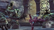 Darksiders II: Death Lives - Limited Edition + 14 DLC (2012/RUS/RePack от UltraISO)