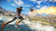 Just Cause 3 XL Edition v.1.05 + DLC (2016/RUS/ENG/Steam-Rip)