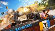 Just Cause 3 Crack (2016/RUS/ENG/Crack by CPY)