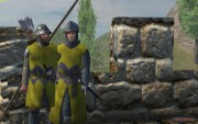 Mount and Blade MOD: Lords and Realms (2009/RUS/RePack �� cdman)