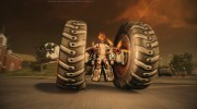 Twisted Metal (2012/RUS/FULL/True Blue)