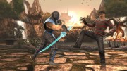 Mortal Kombat: Komplete Edition (2012/ENG/FULL/3.55)