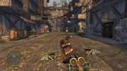 Oddworld Stranger's Wrath HD v.1.5 (2012/RUS/ENG/Multi10/ENG/Repack от Fenixx)