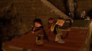 LEGO The Lord Of The Rings v.1.0.0.37422 (2012/RUS/ENG/ENG/Repack �� Fenixx)