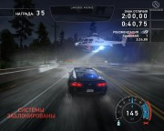 Need for Speed: Hot Pursuit Limited Edition (2010/RUS/Repack)