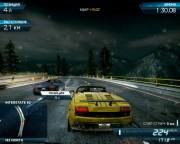 Need For Speed: Most Wanted (2012/RUS/3.55 Kmeaw)
