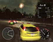 Need for Speed: Underground 2 Samargil Remake (2004-2010/RUS/ENG/Пиратка)