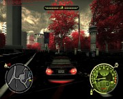 Need for Speed: Most Wanted Sin City (2010/RUS/Пиратка)