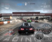 Need for Speed: Shift (2009/RUS/RePack от Fenixx)