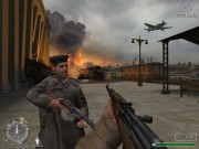 Call of Duty: United Offensive (2004/RUS/ENG/Лицензия)