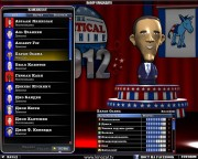 The Political Machine 2012 (2012/ENG/��������)