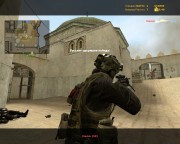 Counter Strike: Source Modern Warfare 3 (2012/RUS/RePack)