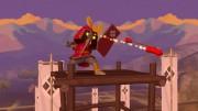Mini Ninjas (2009/RUS/ENG/RePack от R.G. Механики)