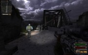 S.T.A.L.K.E.R.- Old Episodes. Episode 2. War of Zone (2013/RUS/RePack by SeregA-Lus)