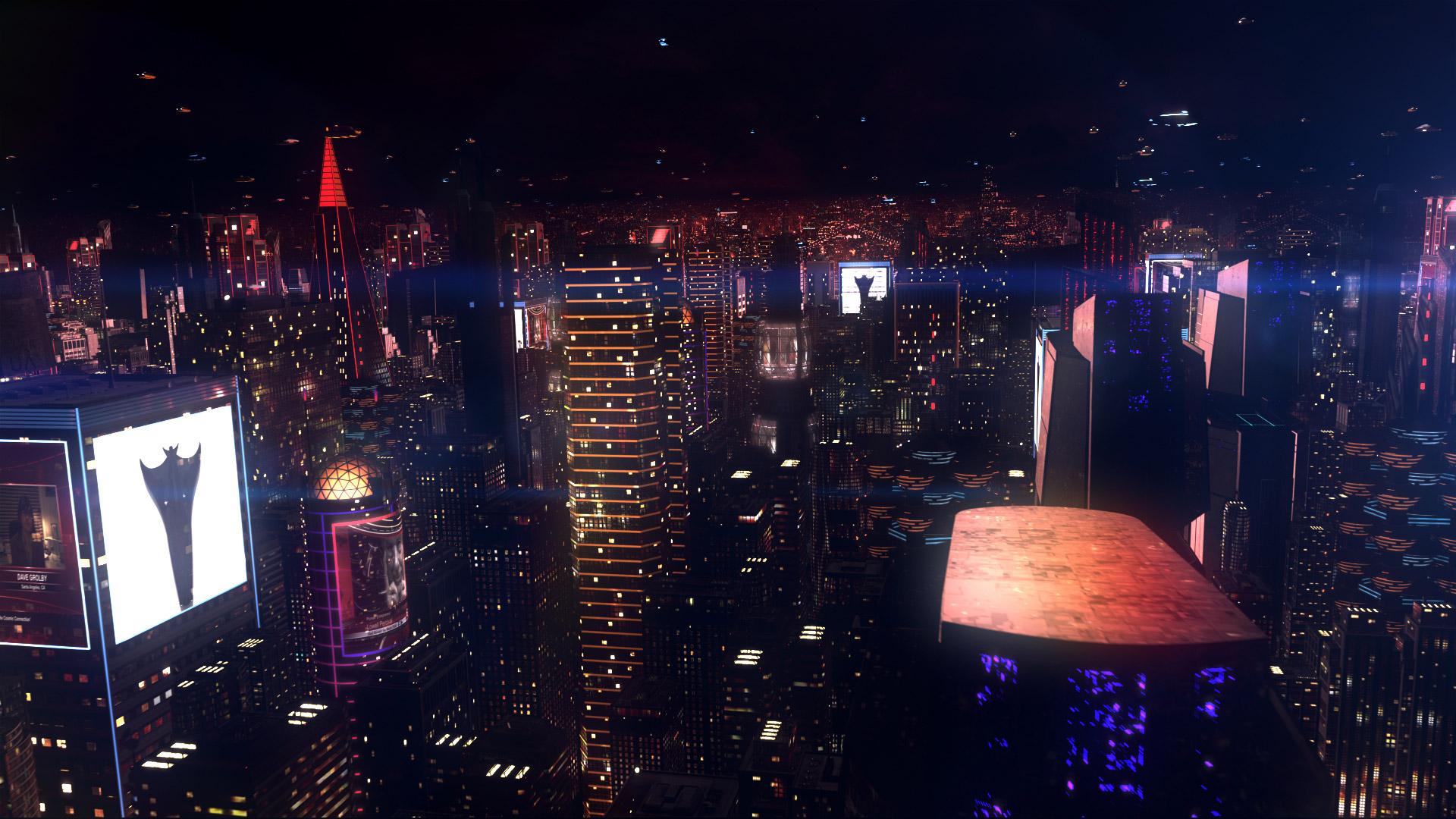 Скриншот Tesla Effect - A Tex Murphy Adventure (Лицензия)