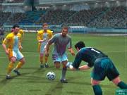 Pro Evolution Soccer 6 (2006/RUS/Лицензия)