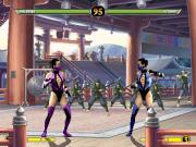 Mortal Kombat Ultimate v2.0 (2012/ENG/Пиратка)