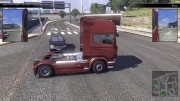Scania Truck Driving Simulator - The Game v.1.0.5 (2012/RUS/UKR/RePack от Fenixx)