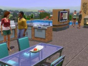 The Sims 3: Отдых на природе (2011/RUS/MULTI/Лицензия)
