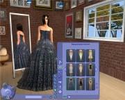 The Sims 2: Эммануель / The Sims 2: Emmanuelle (2007/RUS/ENG/Пиратка)