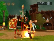 Астерикс и Обеликс XXL / Asterix & Obelix XXL (2004/RUS/Лицензия)