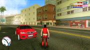 GTA / Grand Theft Auto: Vice City Real Mod 2014 (2003/RUS/ENG/Пиратка)