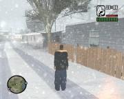 GTA / Grand Theft Auto: San Andreas Winter Edition (2005/RUS/�������)
