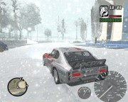 GTA / Grand Theft Auto: San Andreas Winter Edition (2005/RUS/Пиратка)