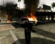 GTA / Grand Theft Auto: San Andreas - Ментовский Беспредел (2005/RUS/ENG/RePack)