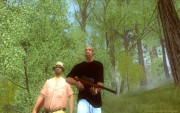 GTA / Grand Theft Auto: San Andreas Endless Summer (2005/RUS/ENG/Пиратка)