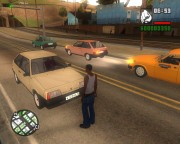 GTA / Grand Theft Auto: San Andreas Russia Forever (2005-2014/RUS/ENG/�������)