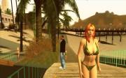 GTA / Grand Theft Auto: San Andreas Autumn Sunshine 2014 (2005/RUS/ENG/�������)