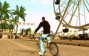 GTA / Grand Theft Auto: San Andreas Autumn Sunshine 2014 (2005/RUS/ENG/Пиратка)