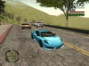 GTA / Grand Theft Auto: San Andreas Sunny Mod 2.1 (2005/RUS/ENG/RePack)