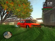 GTA / Grand Theft Auto: San Andreas Sunny Mod 2.1 (2005/RUS/ENG/RePack)