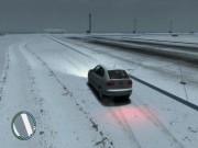 GTA 4 / Grand Theft Auto IV - Winter Edition (2010/RUS/ENG/Пиратка)