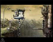 Машинариум / Machinarium Collector's Edition (2009/RUS/ENG/GOG)