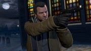 GTA 5 / Grand Theft Auto V v.1.0.877.1 (2015/RUS/ENG/RePack от MAXAGENT)