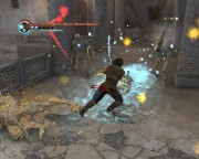 Prince of Persia: The Forgotten Sands Crack (2010/RUS/ENG/Crack by SKIDROW)