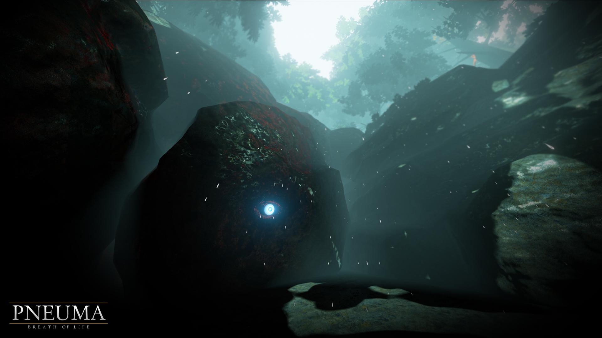 Скриншот Pneuma: Breath of Life (Лицензия)