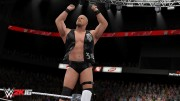 WWE 2K16 Patch (2016/RUS/ENG/Update v1.01 + Crack by CODEX)