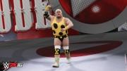 WWE 2K16 (2016/ENG/RePack от MAXAGENT)