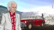 Spakoyno: Back to the USSR 2.0 (2016/RUS/Лицензия)