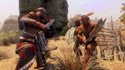 Conan Exiles Barbarian Edition Build 104617 + DLC (2017/RUS/ENG/Лицензия)