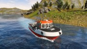Fishing: Barents Sea v.1.3.2 + 2 DLC (2018/RUS/ENG/Лицензия)