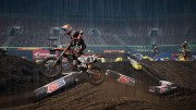 Monster Energy Supercross - The Official Videogame (2018/ENG/Лицензия)