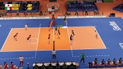 Spike Volleyball (2019/RUS/ENG/Лицензия)