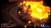 Curse of the Dead Gods v.1.24.3.1 (2021/RUS/ENG/RePack)
