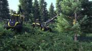 Lumberjack's Dynasty v.1.03.1 + DLC (2021/RUS/ENG/RePack)