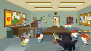 South Park: Stick of Truth (2014/RUS/ENG/Crack by RELOADED)